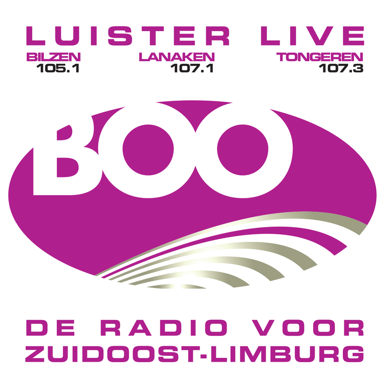 Luister LIVE BOO